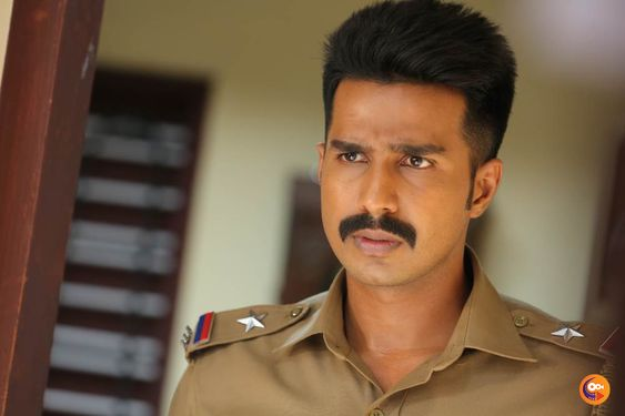 Raatchasan Movie Stills – Vishnu Vishal