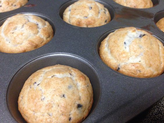 My boys love baking with me, being able to bake healthy guilt free treats warms my heart! These are every bit of delicious as they sound enjoy! Ingredients 1 cup fresh or frozen blueberries 2 Eggs 3/4 Cups quick oats 2 Scoops Vanilla Shakeology 2 Tablespoons Honey 1 Teaspoon Baking Powder 1 Teaspoon Baking Soda 1/2 Teaspoon Cinnamon Read More ...