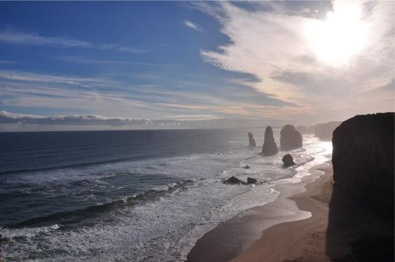Embedded image permalink The amazing beauty of 12 Apostles #GreatOceanRoad #VictoriaAU #travel
