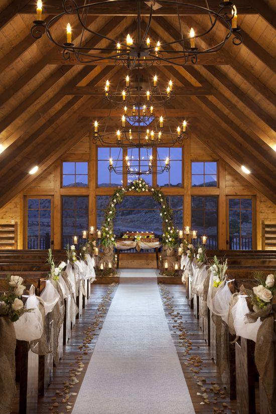 wedding venue spotlight the lodge spa at brush creek