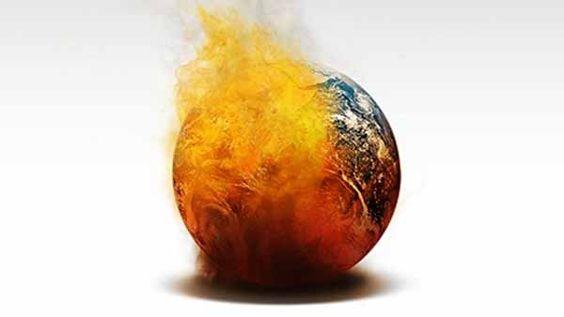 Banco Mundial advierte de los problemas del calentamiento global en el cierre - NoticiasHoy.cc