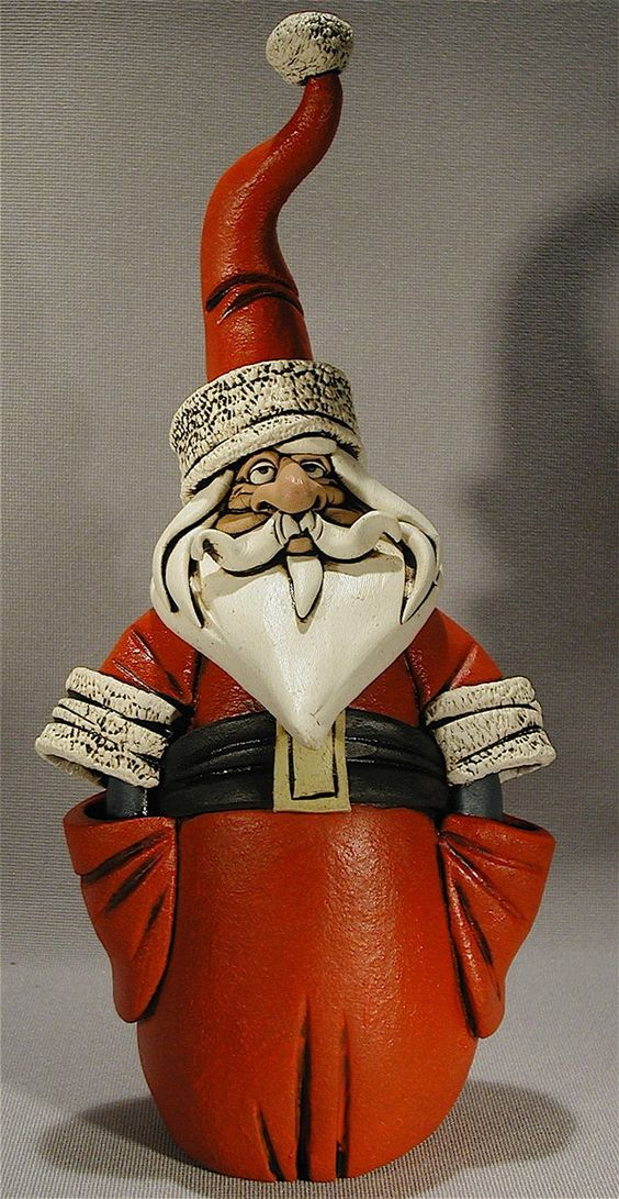 Rex Benson Santa by ~RexBenson on deviantART