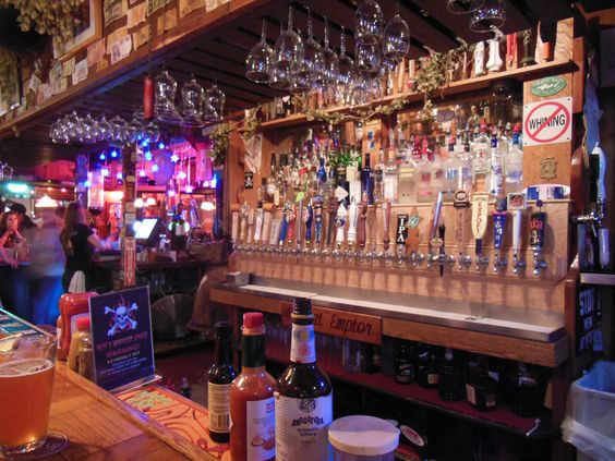 Best hookup bars portland