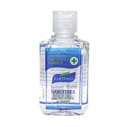 Hand Soap Gel Hand Sanitizer Pump Natural All Purpose Cleaner Foam Spray Alcohol Free Bacteriostatic Mini Portable Disinfectant Spray Non Toxic Multi Surface Cl 2020