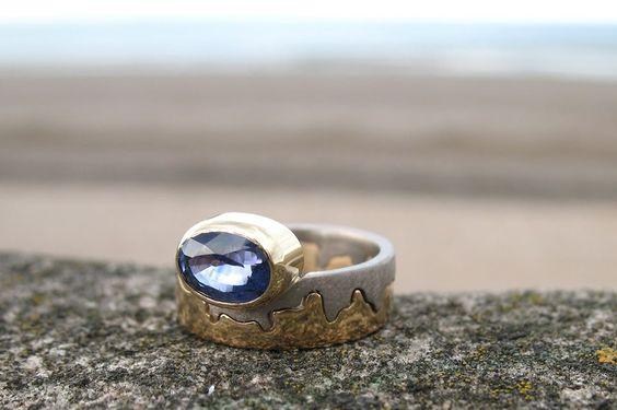 coast ring - custom