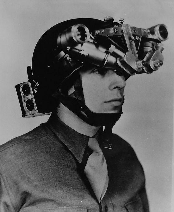 "binocular Z The first full American PNV, ""binocular Z"" interpretation appeared at the end of 1944. (via Не теряйте мужества)"