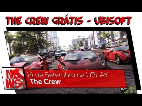 The Crew Gratuito, 30 Ano Ubisoft em Setembro