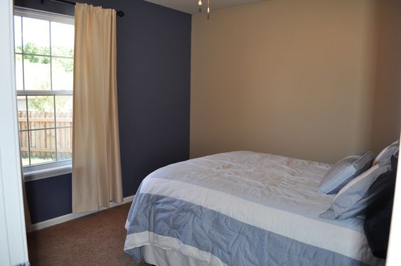 our guest bedroom paint colors sherwin williams distance the blue