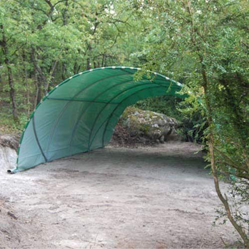 Abri Tunnel Agricole Idees