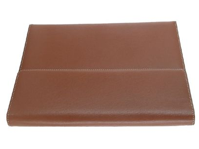 Flex iPad Case: Natural Leather, Personal Organisers