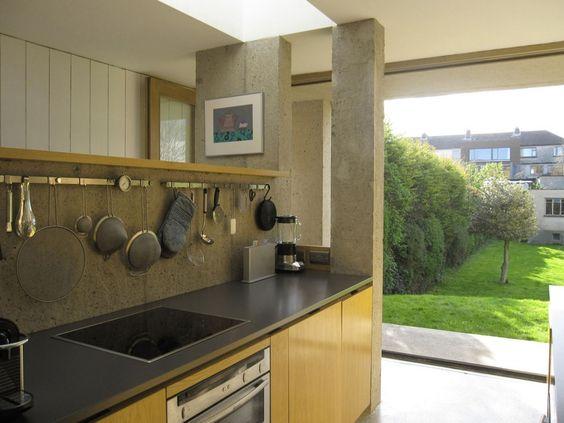 Recasting / Donaghy & Dimond Architects