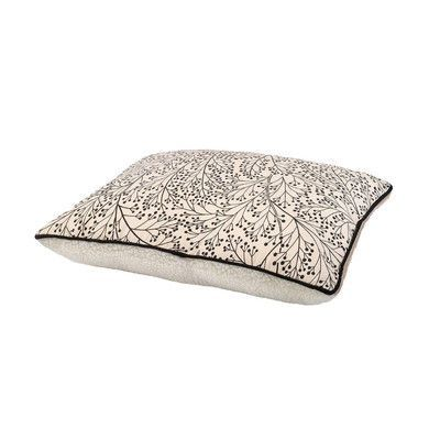 """AlphaPooch Softie Pillow Dog Bed Size: 30"""" X 40"""""""