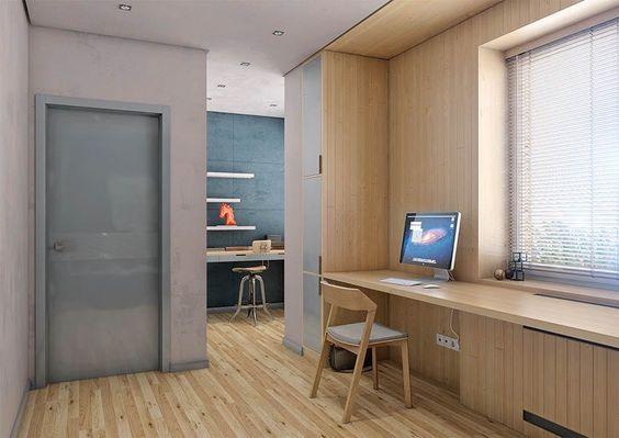 烏克蘭 30 坪北歐風清爽公寓 - DECOmyplace 新聞