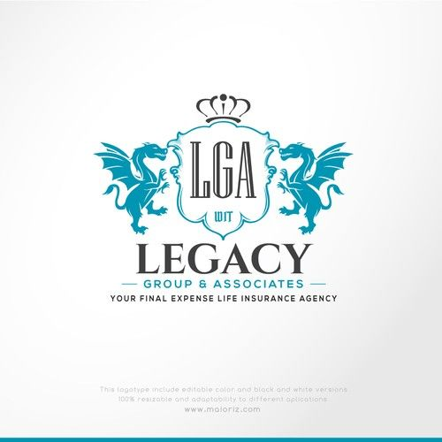 Legacy Group Associates Legacy Group Associates Redesigned