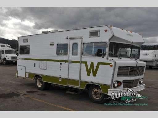 Winnebago RVs And Motorhomes For Sale