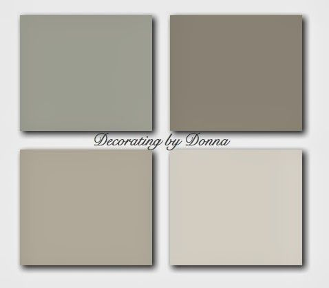 What Color Should I Paint My Kitchen, Foyer, Den And Living Room
