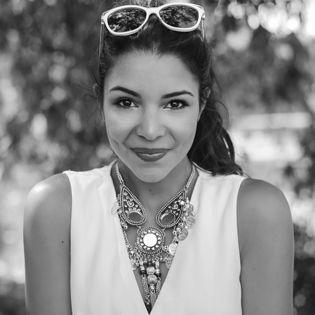 Safia Vendome | Talent Agency – L'agence des talents influenceurs digitaux – bloggers / youtubers / célébrités