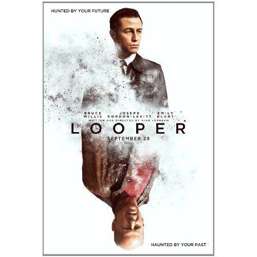 Lawless Looper Taken 2