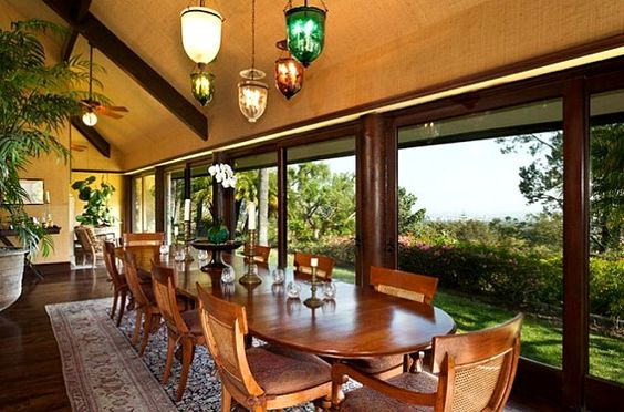 Cheryl Tiegs Bel Air CA house for sale (5)