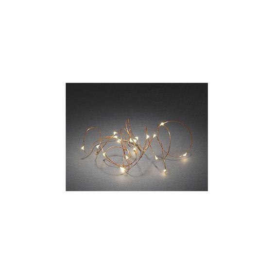 #Lichterketten #Konstsmide #1461-160   Konstsmide 1461-160 Dekorative Beleuchtung  Batteriebetrieb, 6h TimerKonstsmide Draht-Lichterkette Micro 40 kupfer    Hier klicken, um weiterzulesen.  Ihr Onlineshop in #Zürich #Bern #Basel #Genf #St.Gallen