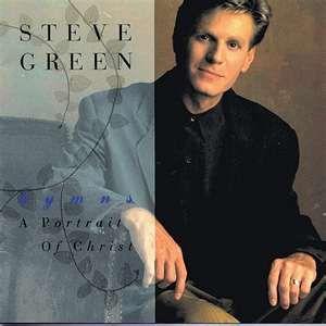 Steve Green -  I grew up listening to him