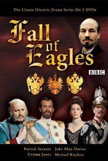 Fall of Eagles (1974)