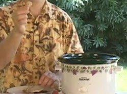 Ginseng chicken Longevity soup | Asia Food Recipe