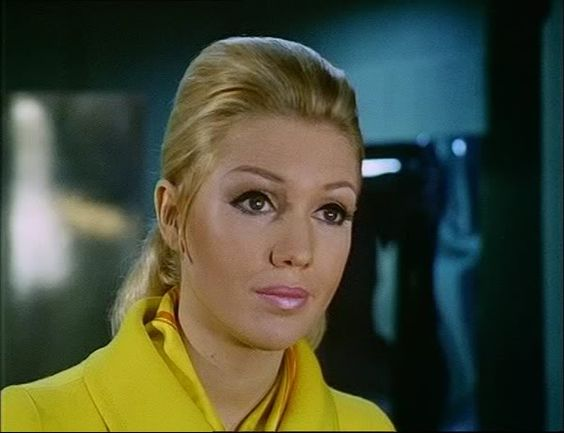 annette andre - photo #7