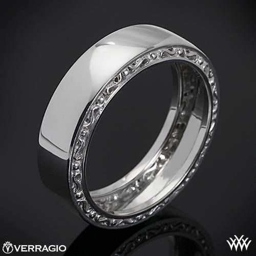 Platinum Ring Wedding Ring And Polish Wedding On Pinterest