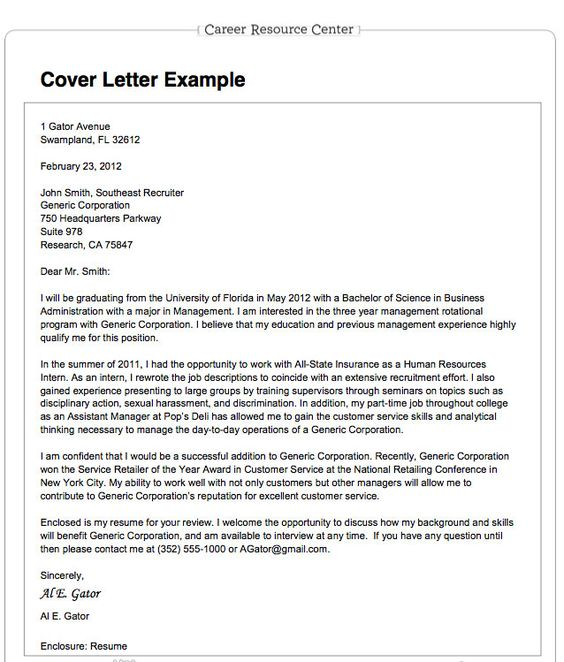 cover letter for job  resume cover letters and cover