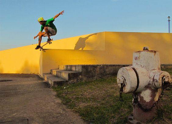 Riki Gutierrez fotos@tiranosaurusblog