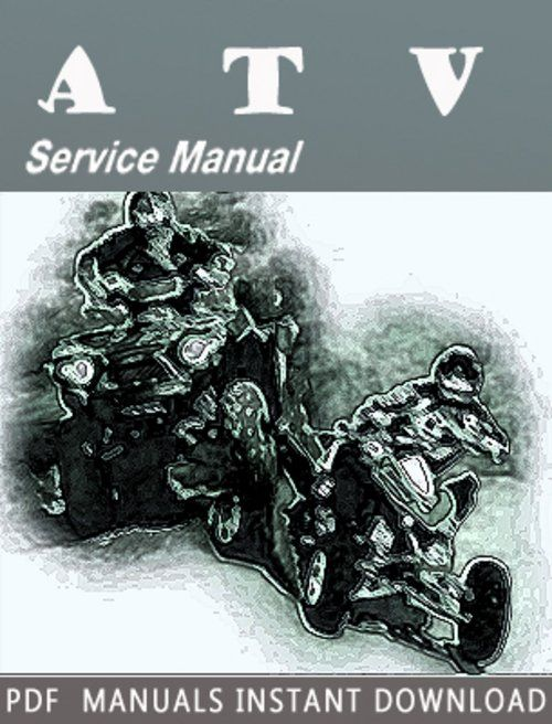2000 2009 Arctic Cat Atv Snowmobile Wiring Diagrams Service Manuals Club In 2020 Repair Manuals Owners Manuals Manual