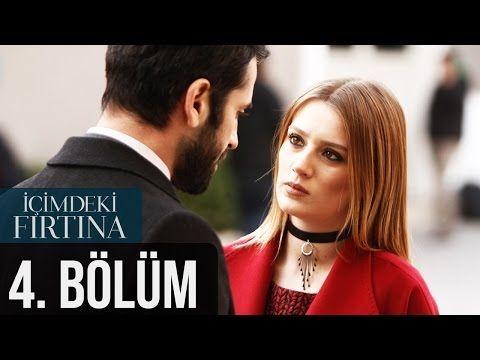 Icimdeki Firtina 4 Bolum Youtube Telenovelas Film Indiana