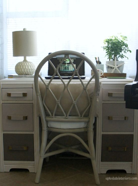Love Your Space Challenge #18: Repurpose something!
