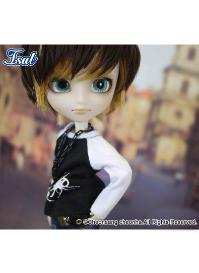 Available Now / Accessories:Glasses, Bag Pack, T-Shirt (5pcs), Doll Stand