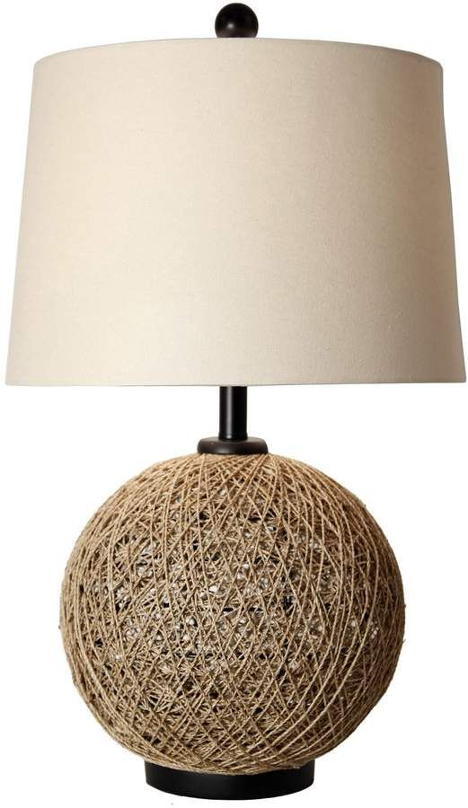 40 Beautiful Coastal Table Lamps For Beach Houses With Images