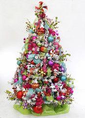 Show me, Christmas and Sweet treats
