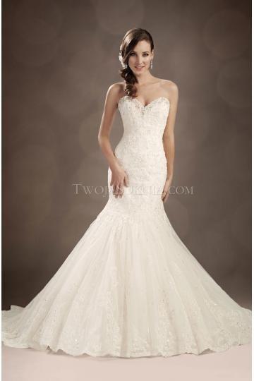 Robe de mariée Sophia Tolli Y11308 - Mockingjay 2013