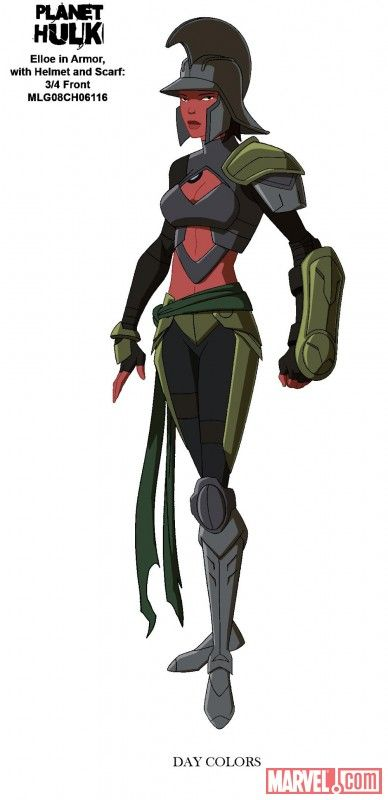 1099240-11001storystory_full_4004590..jpg (388×800) Planet Hulk - Elloe Battle Armour