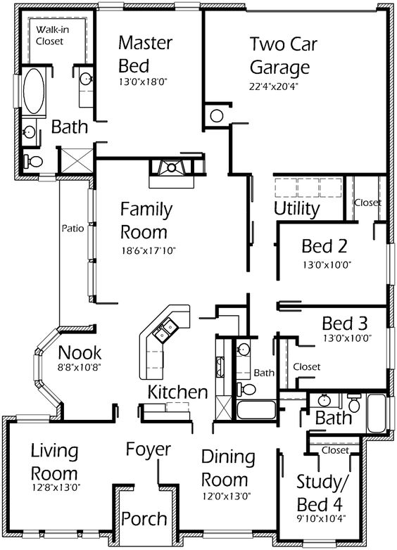 House plans by korel home designs if only in my dreams for Korel home designs