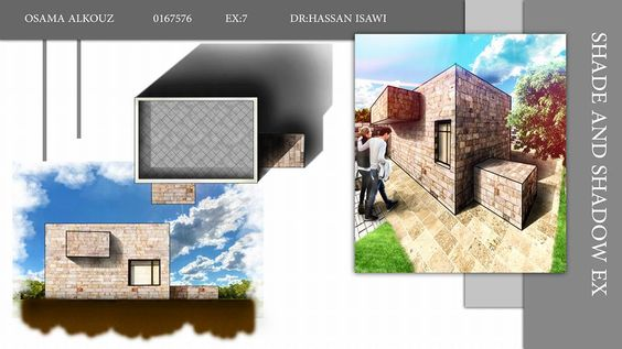 Osama Alkouz‎Architectural Communication Skills- مهارات اتصال: