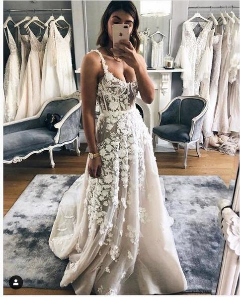 Pin On Wedding Dress