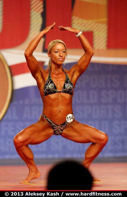 female bodybuilders - L | Pinterest | The o'jays, Classic and Hit the