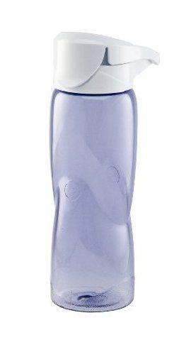 Flip Tritan Bottle - Surf Blue