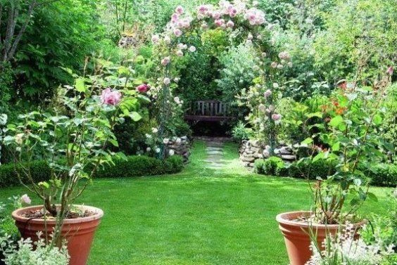 1027cd90907f28331fbe1f2b66c49804 - Pictures Of Beautiful Gardens For Small Homes