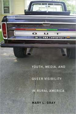 "ICYMI, go read ""Moonshine and Rainbows: Queer, young and rural"" to disabuse yourself of the notion that small town America is inherently hostile to LGBT communities."