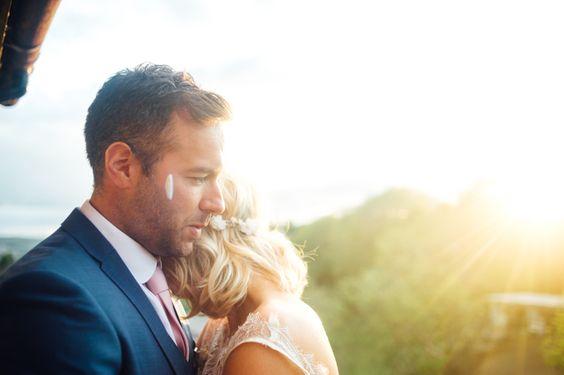 Ashleigh & Tom- {wedding}