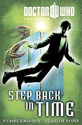 Dr Doctor Who Young Reader Adventures Book 6 Step Back in Time SC Mint 140590805X   eBay