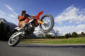 Las motos son mi pasión