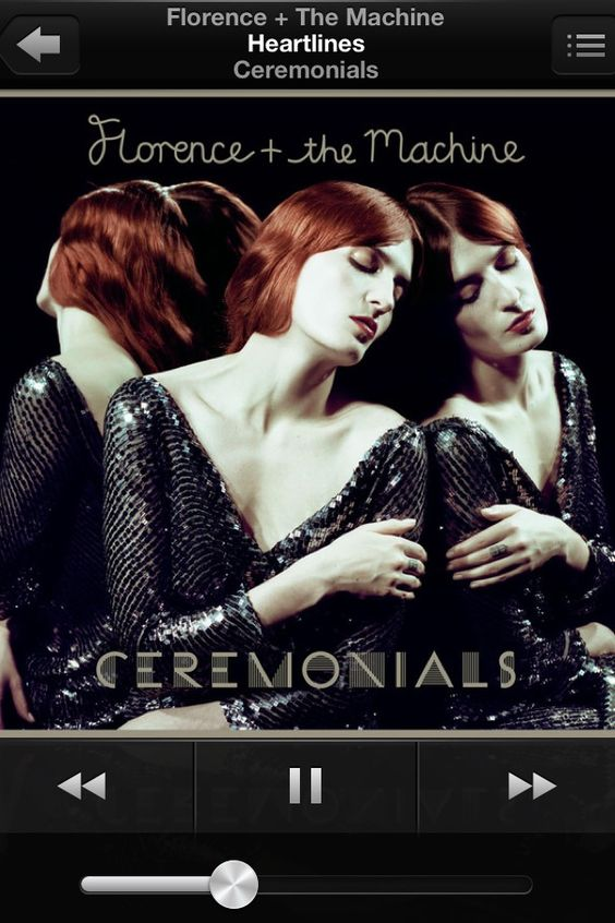 Heartlines - Florence + The Machine